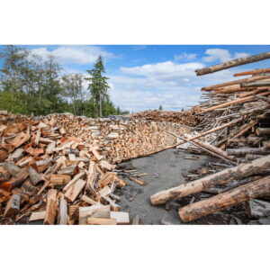 King County Firewood Yard 2
