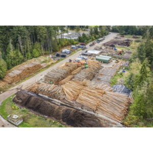 King County Firewood Yard 4