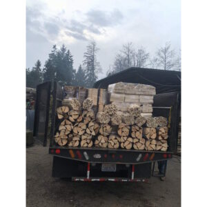 King County Wholesale Firewood 1